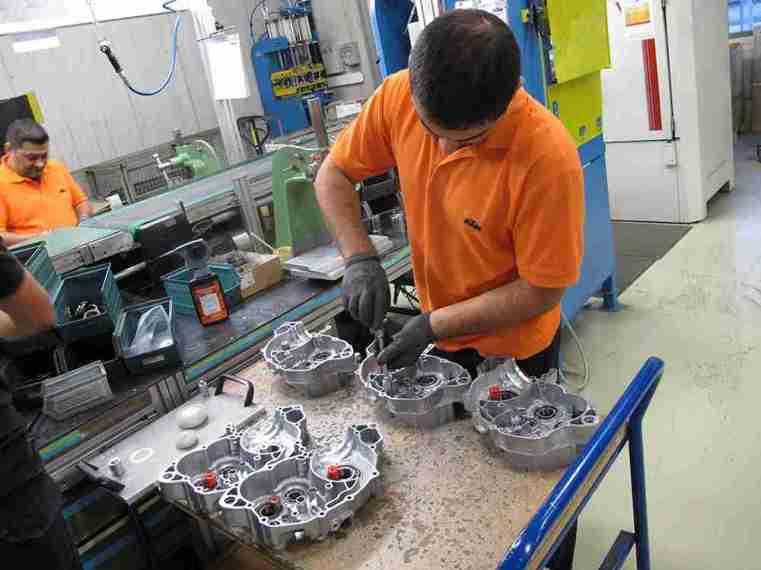 ktm factory austria - 05