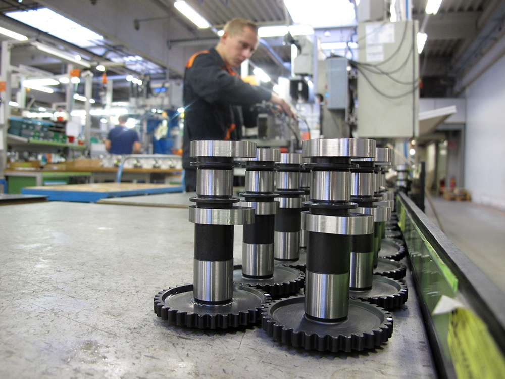 ktm factory austria - 11