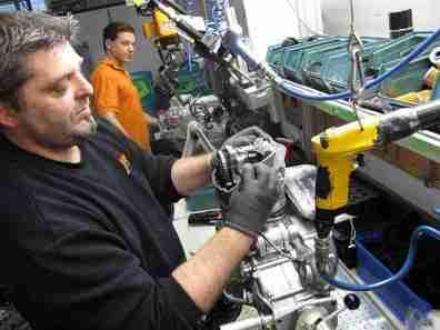 ktm factory austria - 21