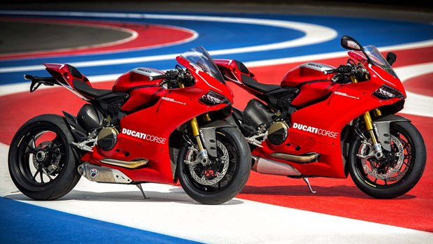 panigale r photographs