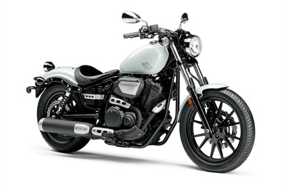 yamaha bolt cruiser - 03
