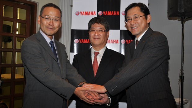 New Yamaha India R&D centre set up