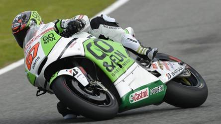 Team Go&Fun Honda Gresini MotoGP 2013 Qatar preview