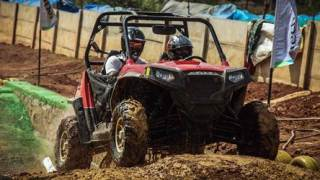 polaris bangalore track launch