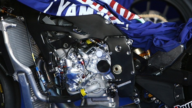 yamaha motogp engine lease