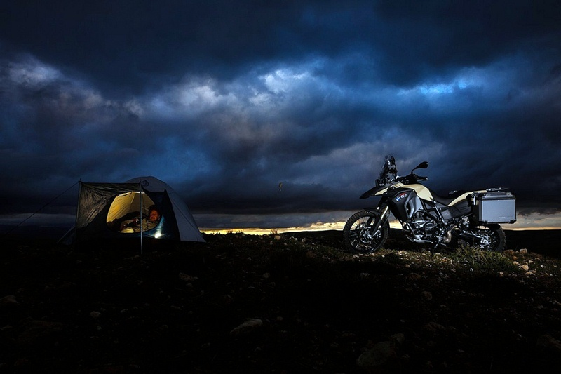 2013 bmw f800gs adventure - 04