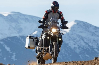 2013 bmw f800gs adventure - 14