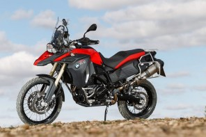 2013 bmw f800gs adventure - 16