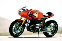 BMW Concept 90 Motorcycle roland sands - 02