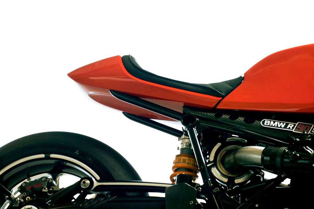 BMW Concept 90 Motorcycle roland sands - 10