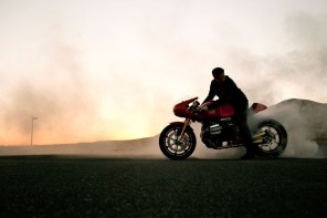BMW Concept 90 Motorcycle roland sands - 16