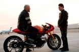 BMW Concept 90 Motorcycle roland sands - 18