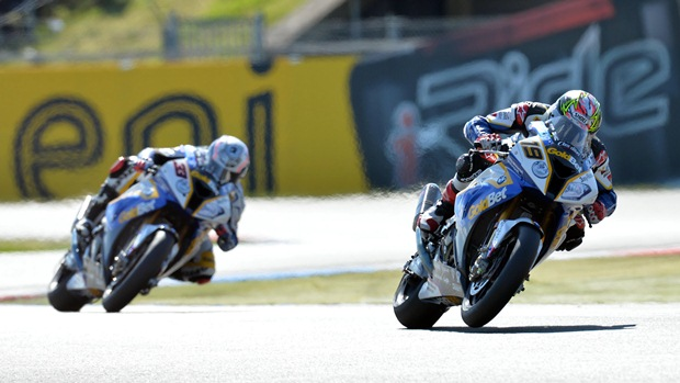 BMW Motorrad Goldbet WSBK team Monza preview