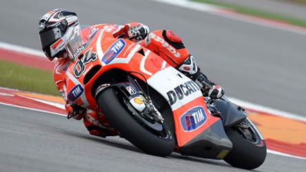 Ducati MotoGP 2013 Jerez preview