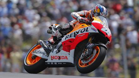 Honda MotoGP 2013 Jerez preview