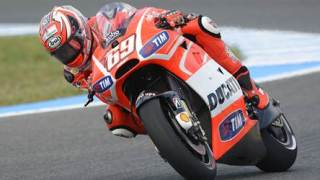 MotoGP Le Mans Ducati team preview