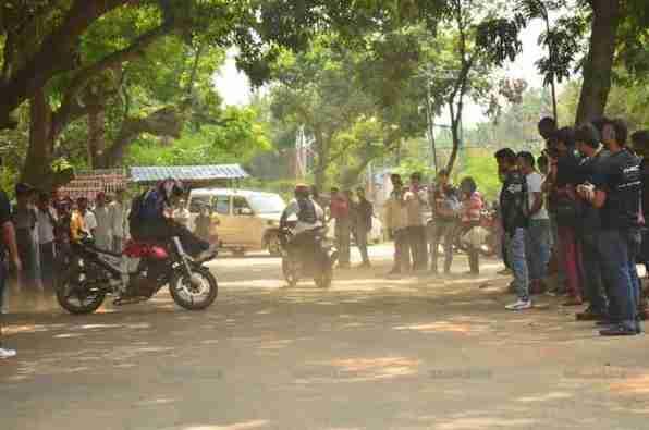 Yamaha Riders Club India - 10