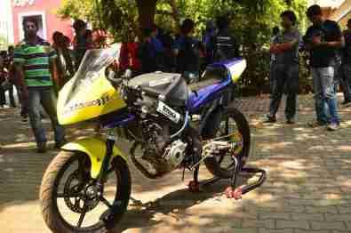 Yamaha Riders Club India - 16