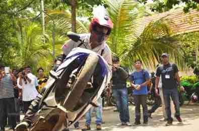Yamaha Riders Club India - 22