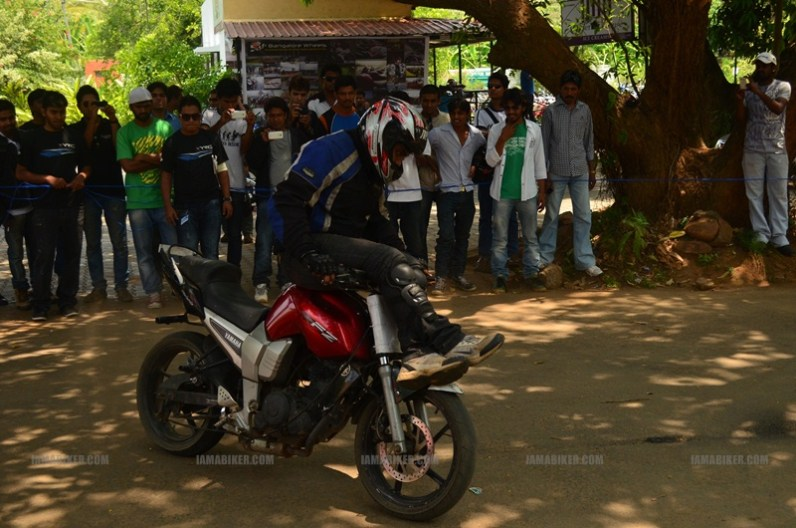 Yamaha Riders Club India - 24