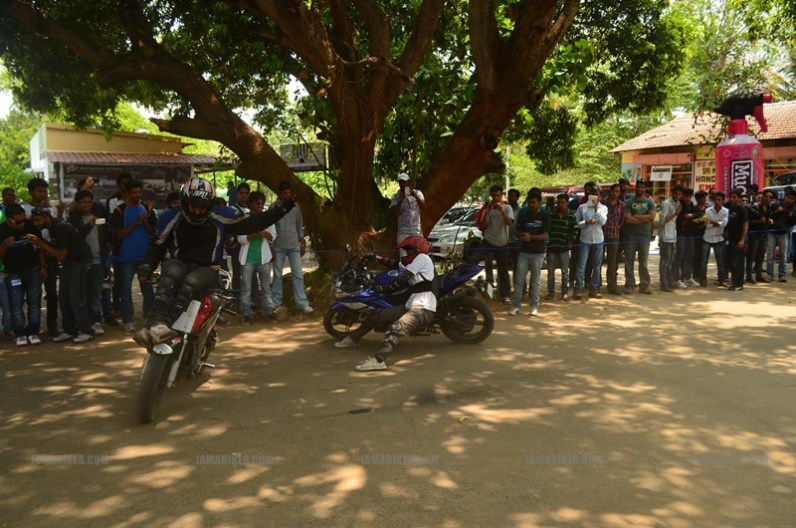Yamaha Riders Club India - 25