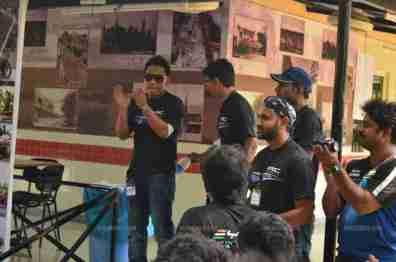 Yamaha Riders Club India - 30