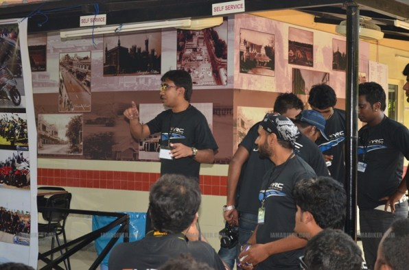 Yamaha Riders Club India - 31