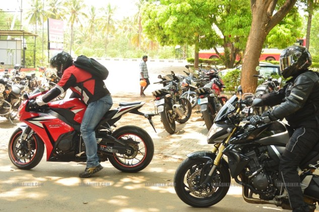 Yamaha Riders Club India - 35