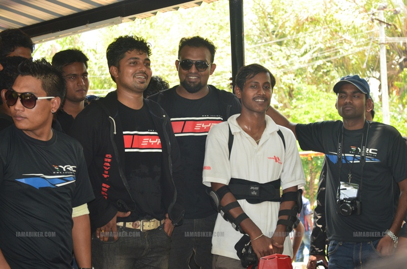 Yamaha Riders Club India - 38