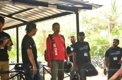 Yamaha Riders Club India - 39