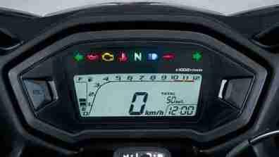 honda cbr400r speedometer