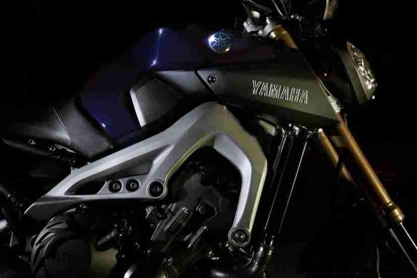 2013 yamaha mt-09 - 24