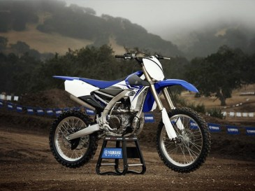 2014 yamaha yz450 and yz250f - 10