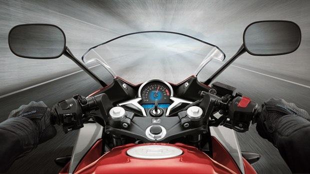 New Honda motorcycle factory in Karnataka