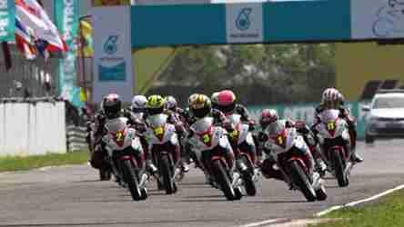 2013 Honda Asia Dream Cup India round