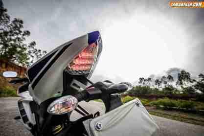 yamaha r15 led brake light