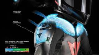BMW Motorrad and Dainese