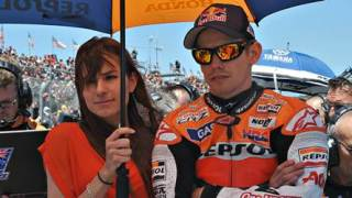 Casey Stoner to Test for Honda MotoGP