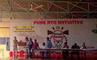 Traffic Sense Initiative - By RTO Pune - 09