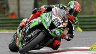 WSBK Moscow Kawasaki Racing preview