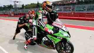 WSBK Silverstone Kawasaki Racing team preview