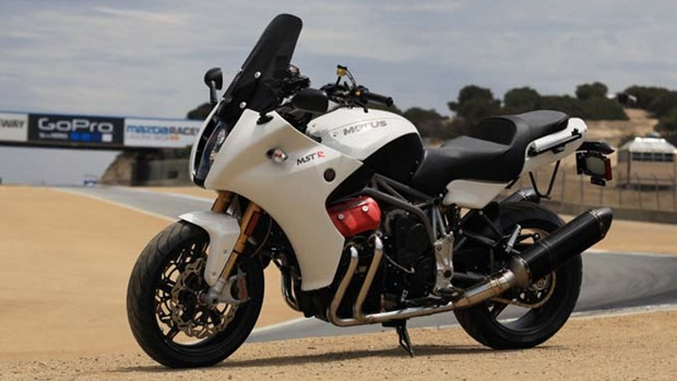 motus mst r launched
