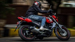 new yamaha fz s review