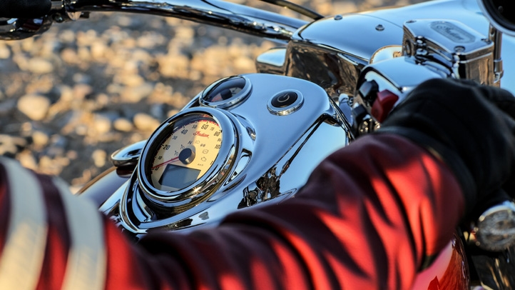 2014 indian chief - 17