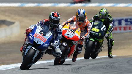 MotoGP Indianapolis USA preview
