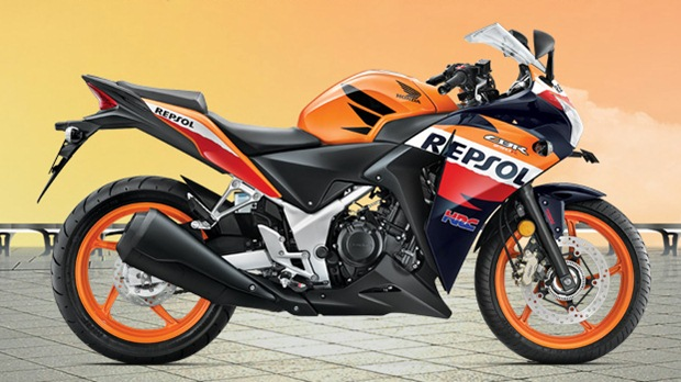 Honda Motorcycles India moves to number 2 spot