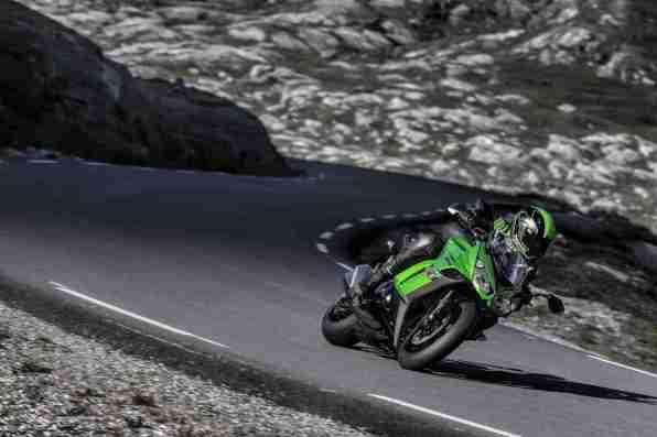 2014 Kawasaki Ninja 1000 ABS - 05