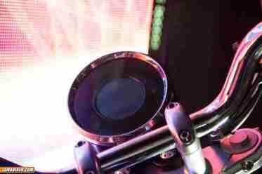 Aprilia Moto Guzzi Bangalore Launch - 12