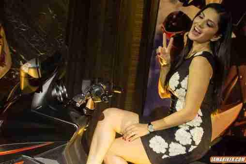 Aprilia Moto Guzzi Bangalore Launch - 18