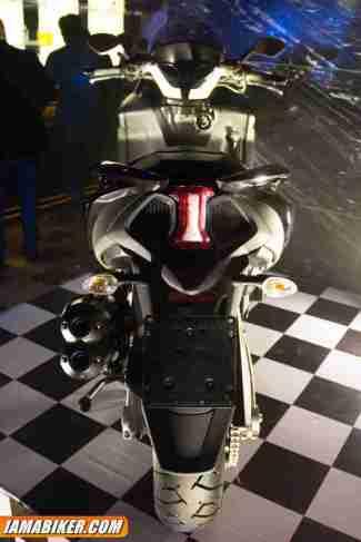 Aprilia Moto Guzzi Bangalore Launch - 4